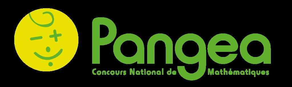Concours Pangea